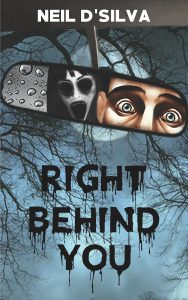 Right Behind You by Neil D'Silva