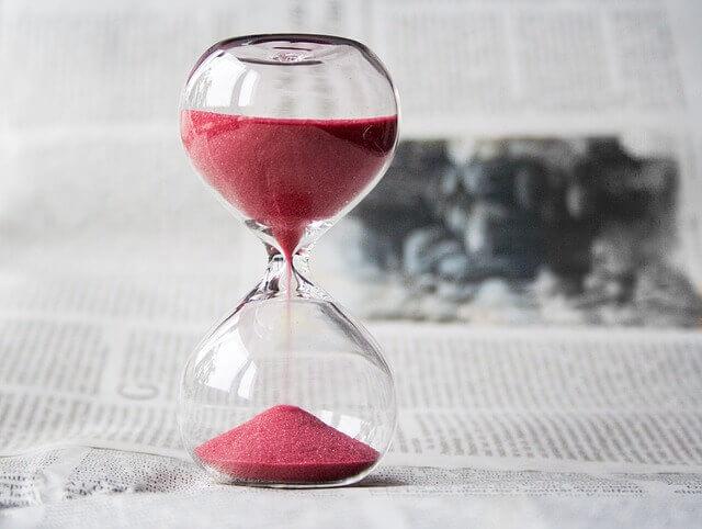 Self publish books in India-Hourglass