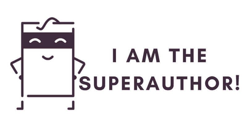 Self publish books in India: I am the Super Author