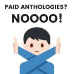 Anthologies In India For Which You Pay: Why It's A Terrible Idea