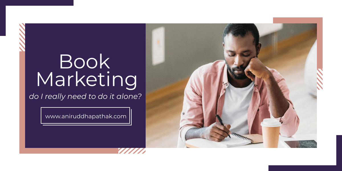 Self Book Marketing - Self Publish Books in India